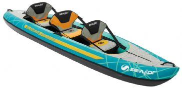 Sevylor Alameda™ Premium inflatable kayak